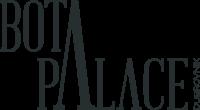bota palace dubrovnik logo tamno siva